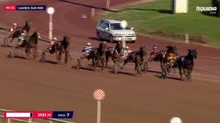 Vidéo de la course PMU PRIX DE SALERNES