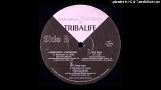 TRIBALIFE - Destination: UNKNOWN?