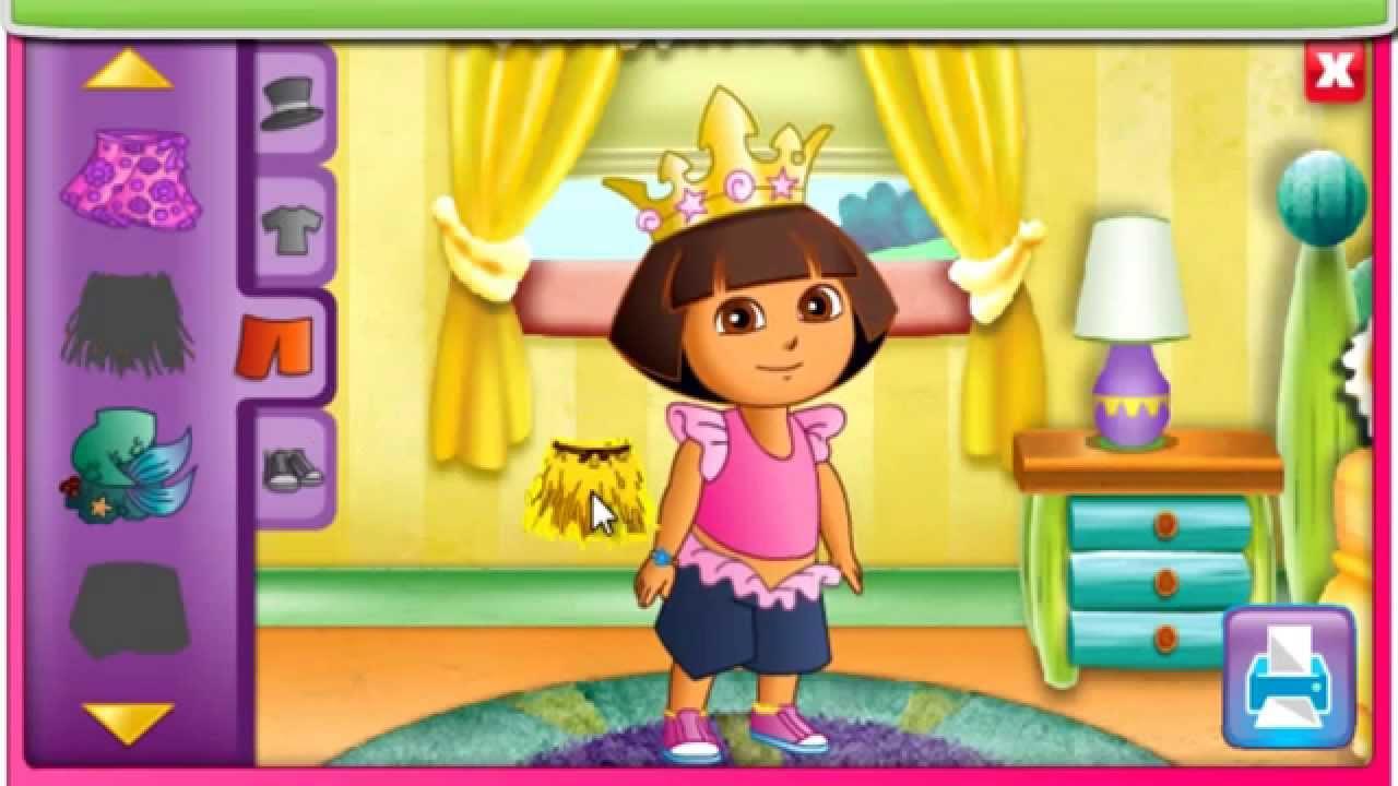 Dora l 39 exploratrice compilation jeux dora episodes - Jeux dora l exploratrice gratuit ...