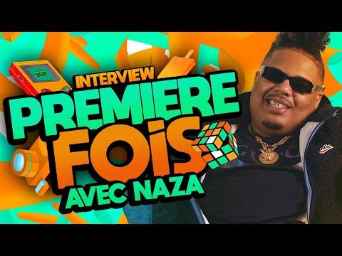 Youtube: Naza, la première fois que tu t'es fait taper à FIFA?