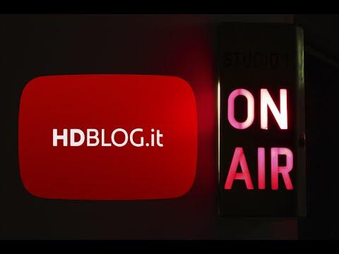 Anteprima IFA 2016: HDblog On Air #12
