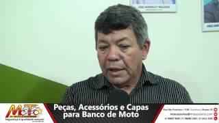 Joacir Moreira do DNOCS relata sobre as novas adutoras em Morada Nova
