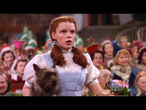 Judy Garland's Husband Claims She Was Molested By Munchkins During 'Oz' Filming