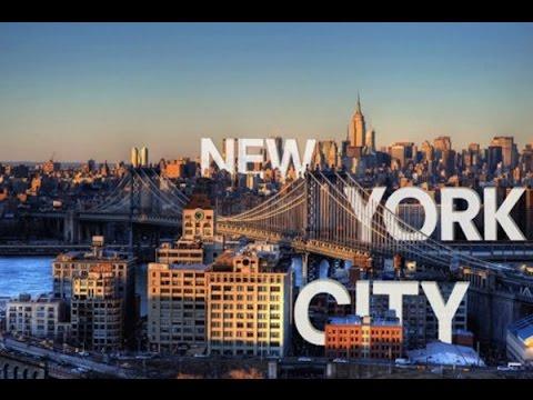 New York Tourism Promo 2016