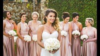 Она испортила свадьбу лучшей подруги, но месть была такой, что все гости вспоминают
