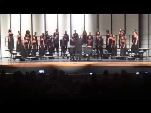 Glory Hallelujah, Since I Laid My Burdens Down by Wallace Cheatham (Davis Singers)