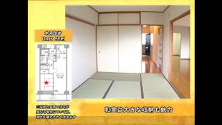 UR賃貸住宅 神奈川エリア 東横線周辺エリア 木月住吉