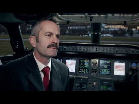 Honeywell Solutions at Heart of Major Bombardier Global Upgrade