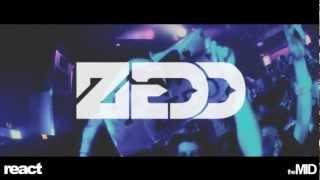 ZEDD at the MID | React Presents
