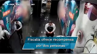 Suman ya cinco detenciones a personal del bar Distrito 5 de Puerto Vallarta por este delito, al tratar de eliminar cualquier indicio del crimen