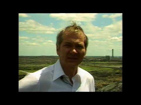 Geology of the Sudbury Structure 1987 - Part 1