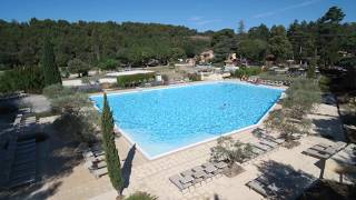 Les piscines naturistes au domaine de Bélézy - SPA et bien être pour le naturisme