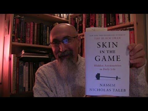 "book-club:-""skin-in-the-game:-hidden-asymmetries-in-daily-life""---nassim-nicholas-taleb-[asmr,-male]"