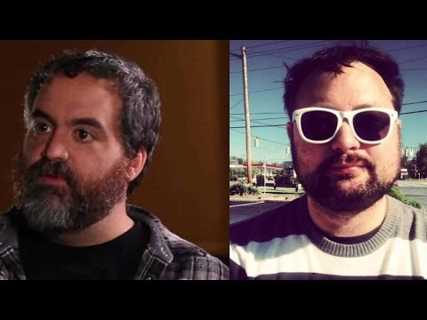 What Matt Hickey and Devin Faraci taught me about Male Feminists