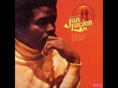 A FLG Maurepas upload - Jon Lucien - Would You Believe in Me - Soul Funk