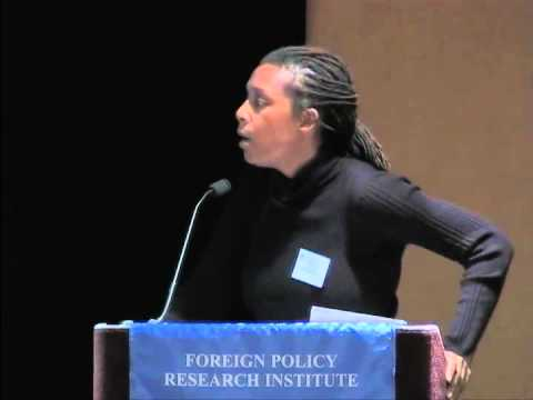 Audra K. Grant - The Moroccan Model - FPRI's 2011 Middle East History Institute