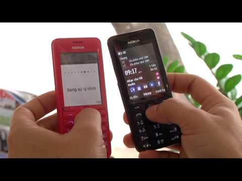 PS Nokia Asha 206 VTC2