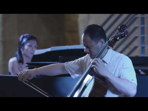 Chopin Nocturne In E-flat Major (Live At Austin City Hall)