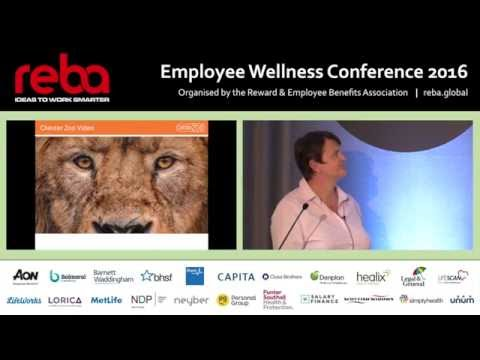 Employee Wellness Conference: Chester Zoo & Public Health England