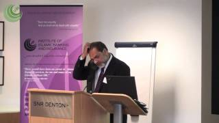 Defining Ethics in Islamic Finance | Professor Habib Ahmed, Durham University