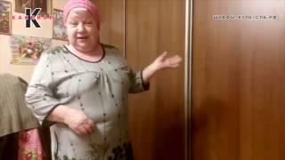Отзыв клиента о компании «Каспиан»(Шкафы-купе на заказ в Санкт-Петербурге. http://шкафы-купе-спб.рф., 2016-11-29T10:17:22.000Z)