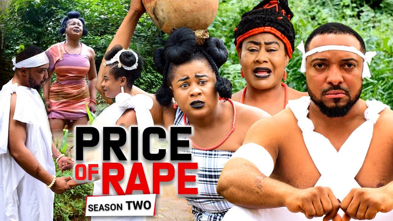 PRICE OF RAPE EPISODE 2 (New Movie)- 2020 LATEST NOLLYWOOD MOVIE