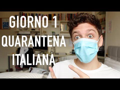Giorno 1 - Vi spiego tutto... | Imparare l'italiano
