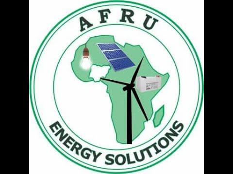 AFRU Energy Solutions