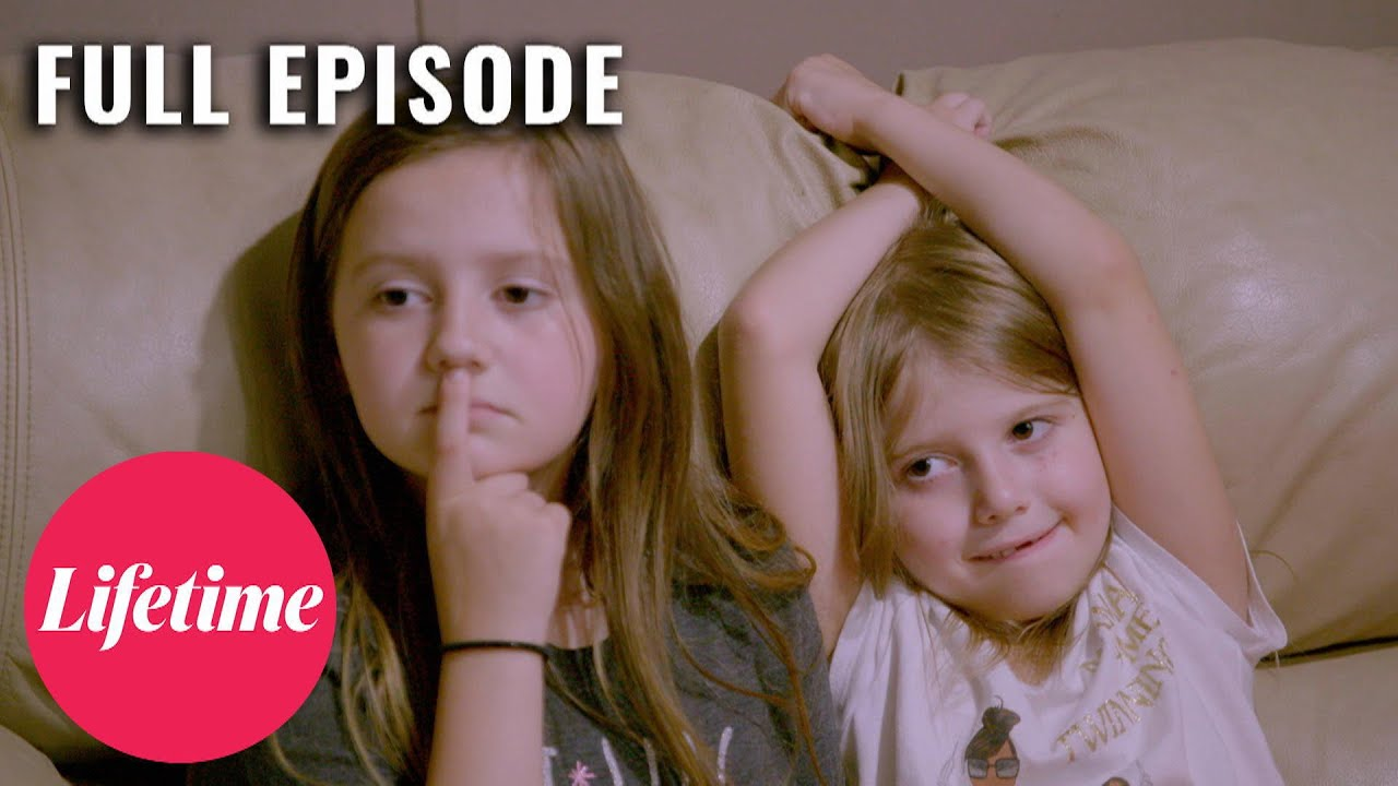 Download 8-YEAR-OLD Acts Like a PARENT to Her Sister - Supernanny (S8, E3)   Full Episode   Lifetime