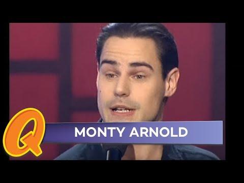 Talkshows in a Nutshell | Monty Arnold | Quatsch Comedy Club CLASSICS
