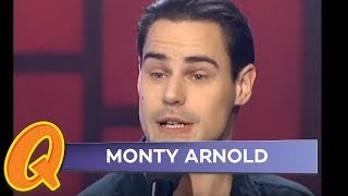 Monty Arnold: Talkshows in a Nutshell