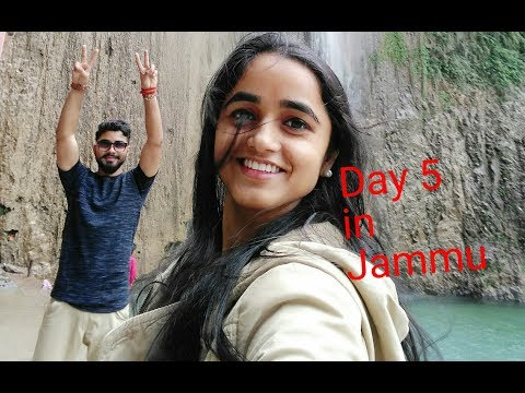 Romance in Jammu & Kashmir | Day 5 in Jammu |