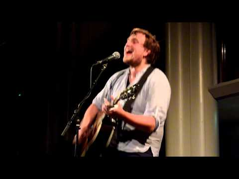 James Walsh - Alcoholic (Starsailor) @ Amstelkerk (7/10)