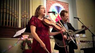 Kanomp Nouel - Beth and Barry Hall - Breton Christmas Song