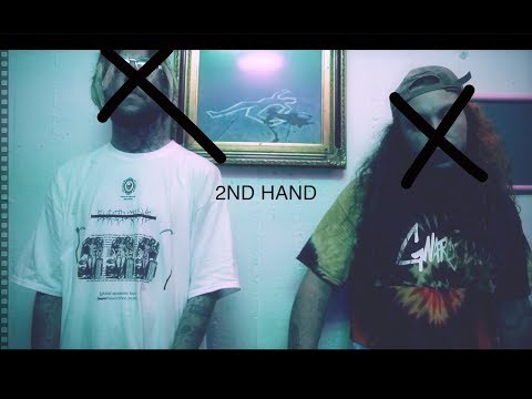 Thumbnail: $UICIDEBOY$ - 2ND HAND