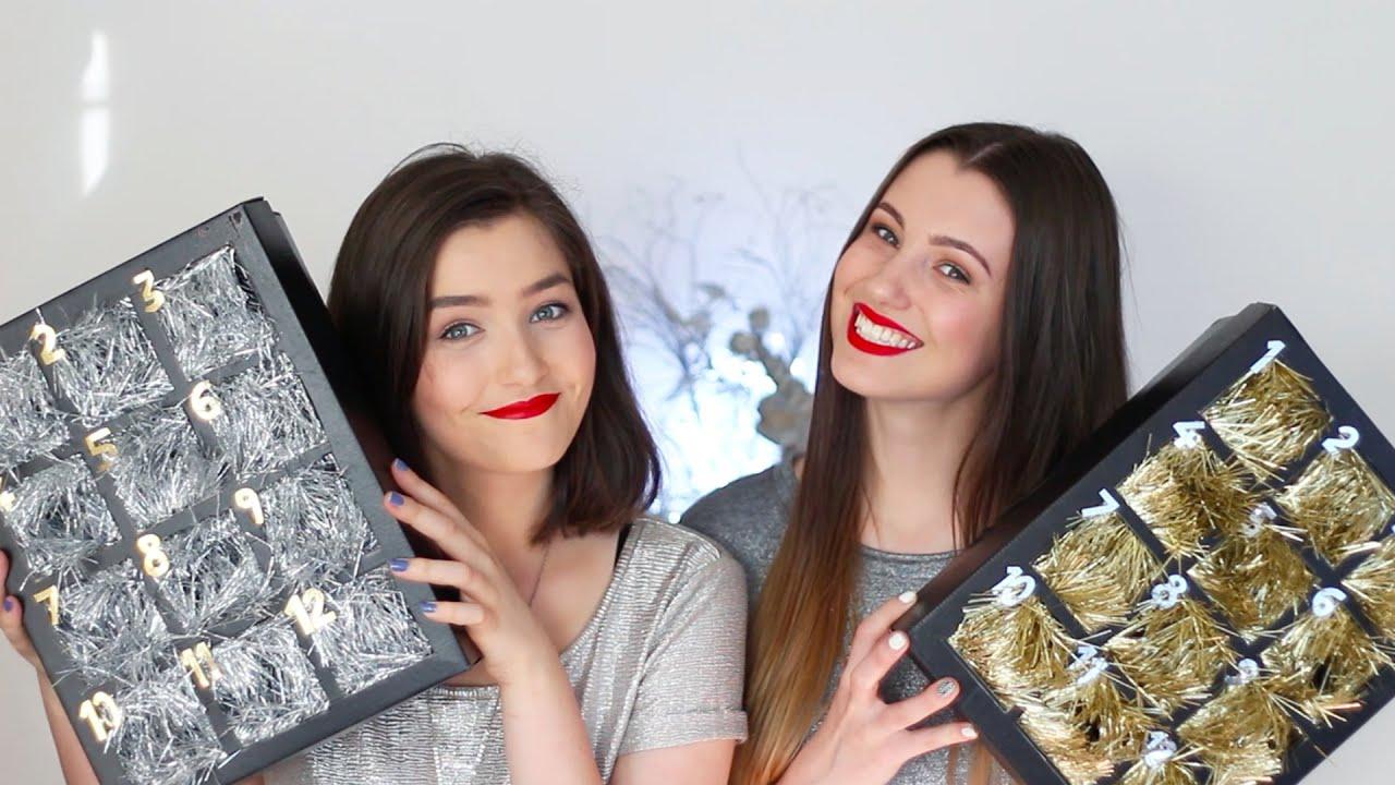 Diy Makeup Advent Calendar : Beauty advent calendar diy youtube