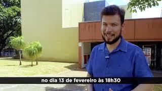Participe das ações do Femup 2019 - Prefeitura de Paranavaí