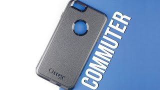 otterbox commuter series case for iphone 6s plus review