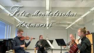 Quartet Sonore esittelyvideo