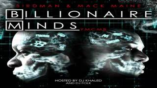 Birdman   Mack Maine - Everything I Do feat. Lil Wayne (+ lyrics)(HOT)