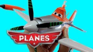 ディズニー プレーンズ おもちゃ Dusty Disney Planes Toys