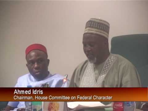 Watch: Fed. Civil Service, House Of Reps On Recruitment Controversy
