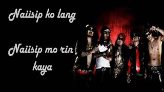 Kamikazee - Paano with lyrics