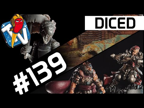 diced---die-tabletopshow-auf-rocket-beans-tv-#139-|-super-fantasy-brawl-|-malifaux-|-diced