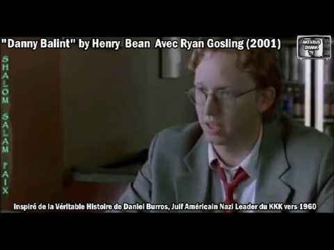 """Danny Balint"" by Henry Bean (2001)"
