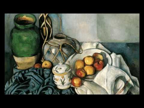 Картины кисти Поль Сезанн (1839-1906)    Paintings by Paul Cezanne