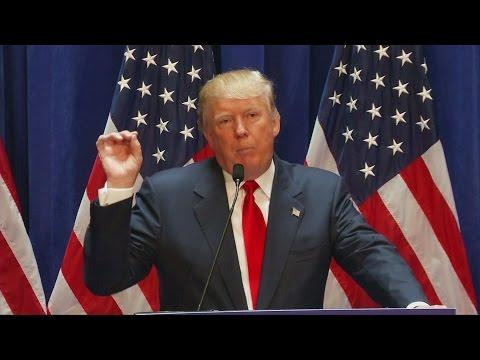 UN human rights chief says Donald Trump represents a global danger