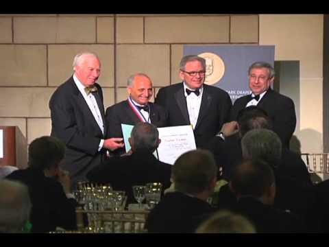 2014 Draper Award