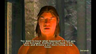 The Elder Scrolls IV: Oblivion - Two Sides of a Coin: Part 1
