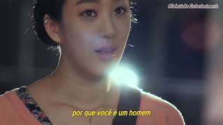 GUMMY - AS A MAN (Legendado PT-BR)